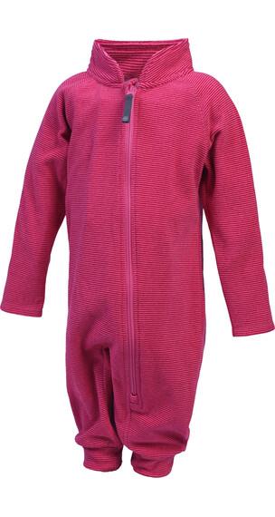 Color Kids Tudi jumpsuit roze